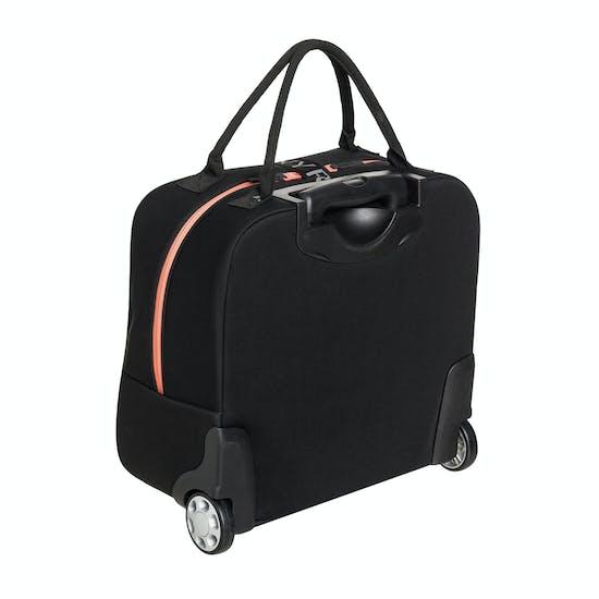 Roxy Geometric Storage Ladies Luggage