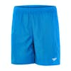 Speedo Solid Leisure 15 inch Water Boys Boardshorts - Danube