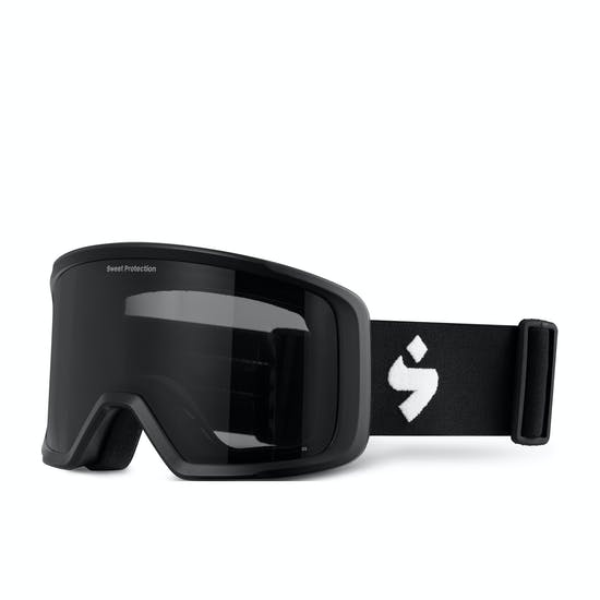 Sweet Firewall Snow Goggles