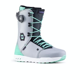 Ride Fuse Snowboard Boots - Warboss
