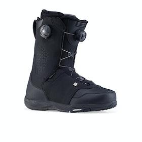 Ride Lasso Snowboard Boots - Black