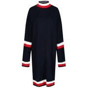 Tommy Hilfiger Margaux Mock Dress