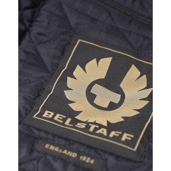 Belstaff Quilted Waistcoat Kropsvarmer