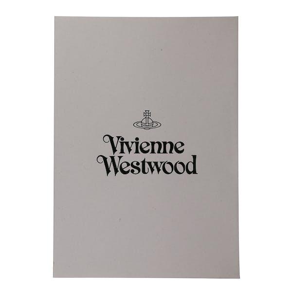 Vivienne Westwood Winter Orb Scarf
