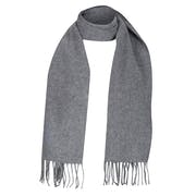 Vivienne Westwood Wool Embroidery Scarf