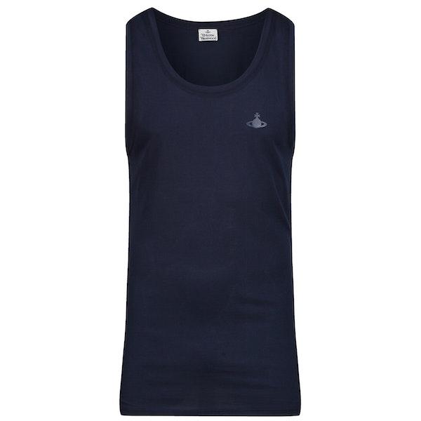 Vivienne Westwood Logo Loungewear Tops