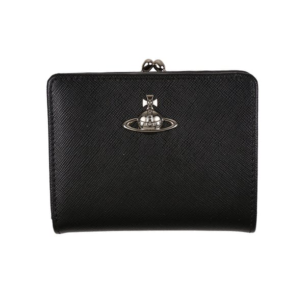 Vivienne Westwood Pimlico With Frame Pocket Women's Wallet