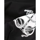Moose Knuckles Moose Anchor T-Shirt Korte Mouwen