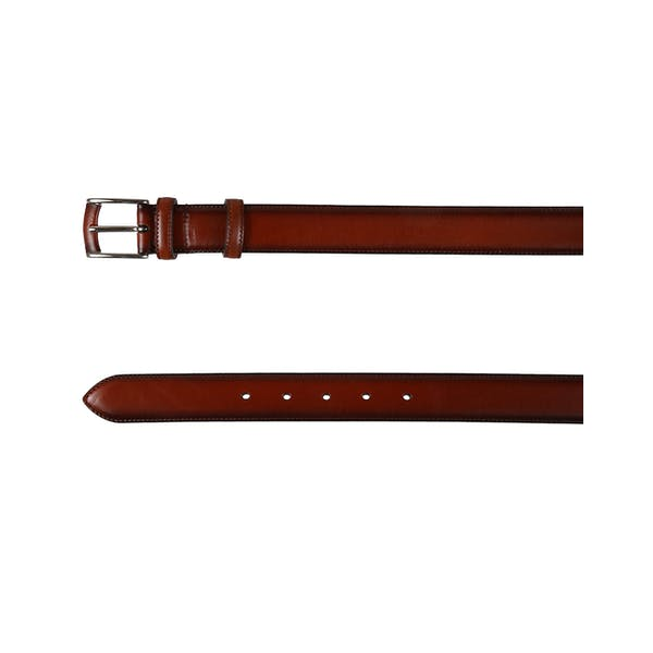 Oliver Sweeney Montefiore Leather Belt