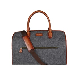 Oliver Sweeney Pembridge Messenger-Tasche - Grey