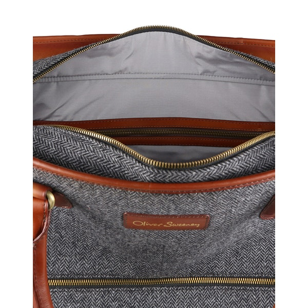 Oliver Sweeney Pembridge Messenger Bag