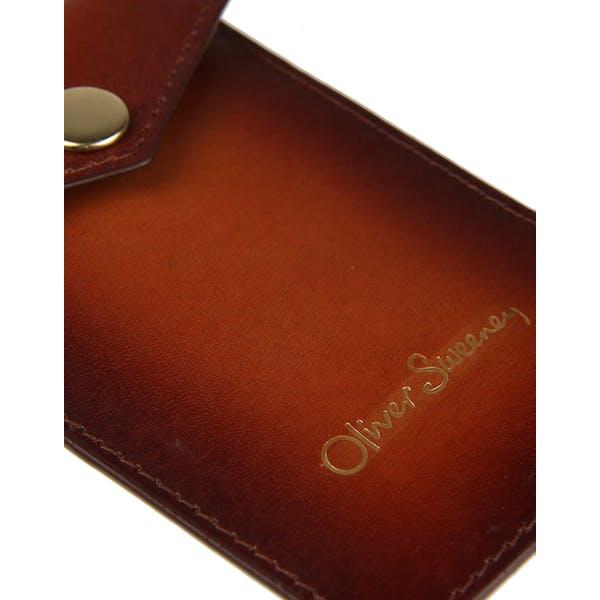 Etiqueta para equipaje Oliver Sweeney Ilton