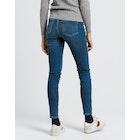 Gant Skinny Travel Indigo Women's Jeans