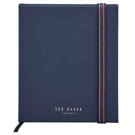 Ted Baker Agenda Book - Black