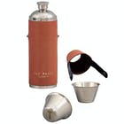 Ted Baker Hip Flask And Shot Cups A Flasche