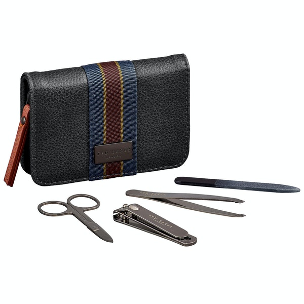 Ted Baker Manicure Kit Grooming Gift Set