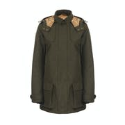 Chaqueta Mujer Troy London Field Coat Made In England