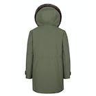 Troy London Rex Parka Faux Fur Women's Jacket