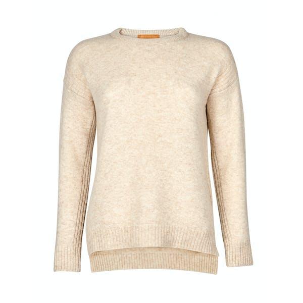 Troy London Lambswool Women's Sweater