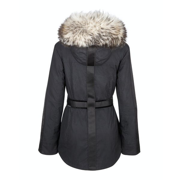 Troy London x Amanda Wakeley Elements Parka Fur Women's Jacket