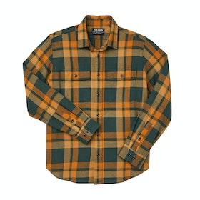 Filson Scout Shirt - Grngold