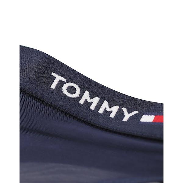 Tommy Hilfiger Mesh Thong