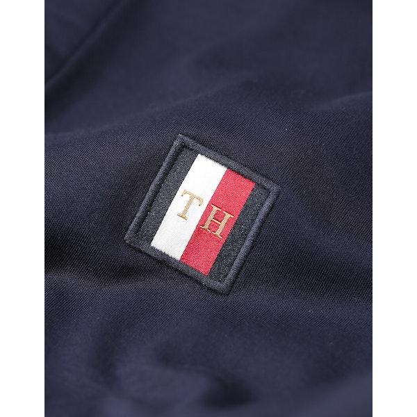 Tommy Hilfiger Flex Icon Badge Polo Shirt