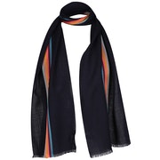 Paul Smith Central Stripe Scarf