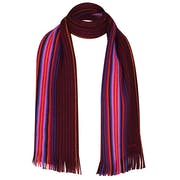 Paul Smith Goji Stripe Scarf