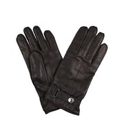 Paul Smith Leather Strap Gloves