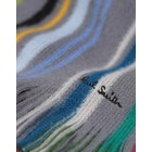 Paul Smith Lionel Reversible Scarf