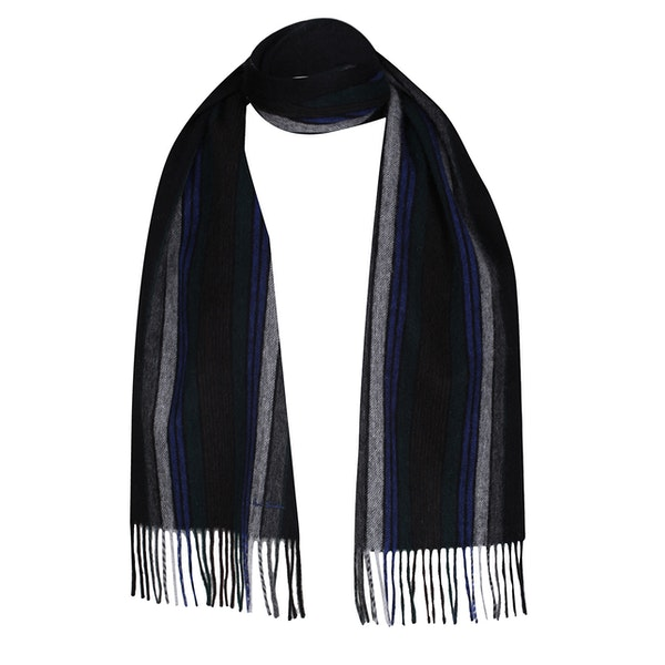 Paul Smith Ps College Scarf