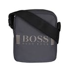 BOSS Pixel Athleisure Crossbody Messenger-Tasche