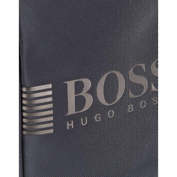 BOSS Pixel Athleisure Crossbody Messenger-Tasche