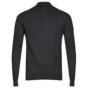 Belstaff Bay Half Sweater