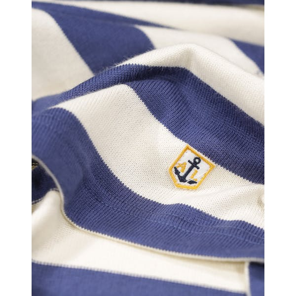 Armor Lux Mariniere Heritage Women's Long Sleeve T-Shirt