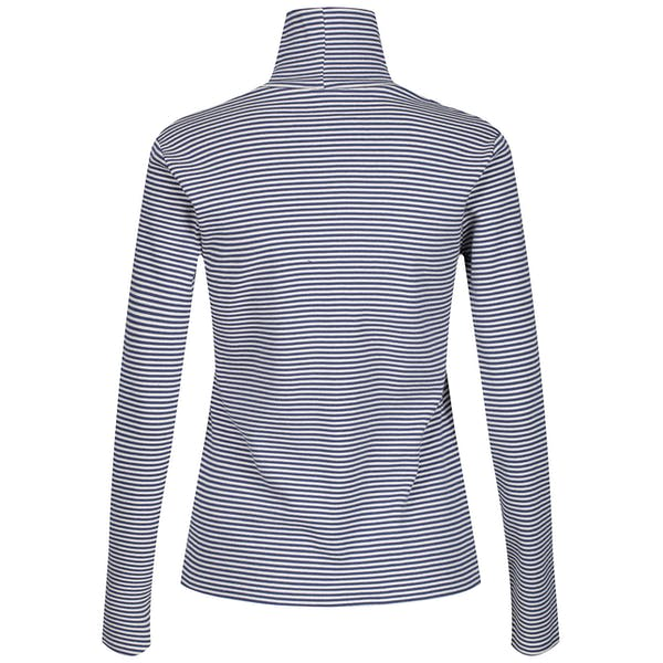 Armor Lux Col Roule Women's Long Sleeve T-Shirt