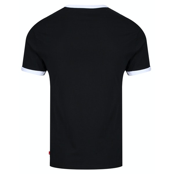 Levi's Ringer Short Sleeve T-Shirt