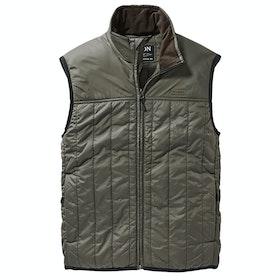 Filson Ultralight Vest - Olivegray