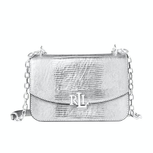 Ralph Lauren Madison 22 Crossbody Medium Женщины Дамская сумка