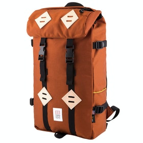 Topo Designs Klettersack Backpack - Clay