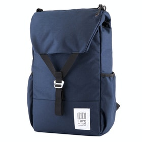 Topo Designs Y Backpack - Navy