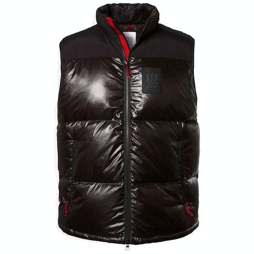 Topo Designs Big Puffer Vest