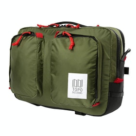 Topo Designs Global Briefcase 3 Day Backpack - Olive