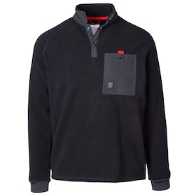 Topo Designs Mountain Fleece - Black