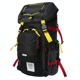 Topo Designs Subalpine Backpack - Black