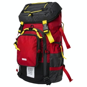 Topo Designs Subalpine Backpack - Red