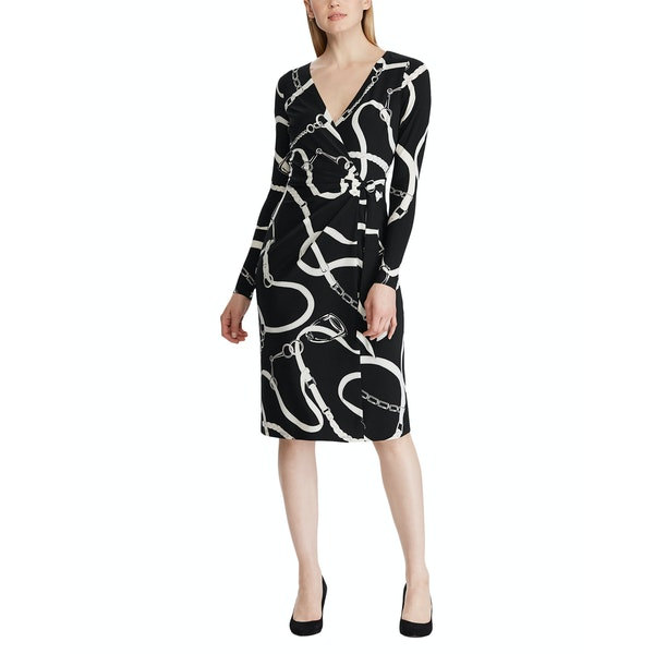 Robe Lauren Ralph Lauren Casondra Long Sleeveday