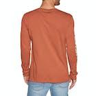 Quiksilver Bouncing Heart Long Sleeve T-Shirt