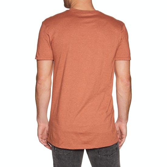 Quiksilver Choppy Day Short Sleeve T-Shirt